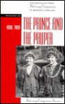 The Prince and the Pauper (Literary Companion Series) - Jann Einfeld