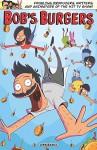 Bob's Burgers - Chad Brewster, Jeff Drake, Justin Hook, Rachel Hastings, Mike Olsen