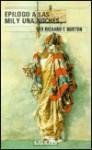 Epilogo a Las Mil y Una Noches - Richard Francis Burton