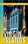 Virgin Islands Pocket Adventures - Lynne Sullivan