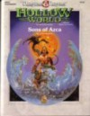 Sons of Azca (Hollow World R1, Dungeons and Dragons Accessory/9332) - John Nephew