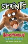 Hamsterboy: The Birth of a Hero - Phillip W. Simpson, Vincent Vigla