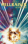 Clive Barker's Hellraiser: The Dark Watch Vol. 2 - Clive Barker, Tom Garcia, Brandon Seifert, Korkut Oztekin