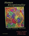 Human Exceptionality - Michael L. Hardman