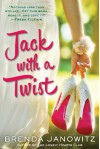 Jack With A Twist (Brooke Miller) - Brenda Janowitz