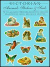Victorian Animals Stickers and Seals - Carol Grafton