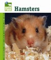 Hamsters (Animal Planet Pet Care Library) - Sue Fox