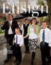 The Ensign - May 2012 - The Church of Jesus Christ of Latter-day Saints