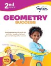 Second Grade Geometry Success (Sylvan Workbooks) - Sylvan Learning