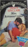 Miss Robinson Crusoe - Tracy Sinclair