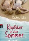 Kopfüber in den Sommer - Rachel Cohn