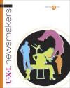UXL Newsmakers - Volumes 1-4 (UXL Newsmakers) - Judy Galens, Allison McNeill