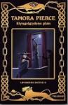 Slyngelgudens plan (Løvindens datter, #2) - Tamora Pierce