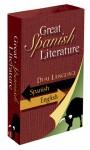 Great Spanish Literature - Dover Publications Inc.