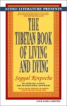 The Tibetan Book of Living and Dying - Sogyal Rinpoche, Andrew Harvey