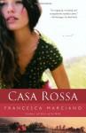 Casa Rossa - Francesca Marciano