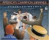 America's Champion Swimmer: Gertrude Ederle - David A. Adler, Terry Widener