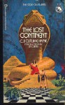 The Lost Continent: The Story of Atlantis - Charles John Cutcliffe Wright Hyne