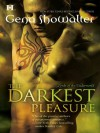 The Darkest Pleasure (Hqn) - Gena Showalter