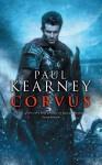 Corvus - Paul Kearney