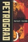 Petrograd - Philip Gelatt, Tyler Crook