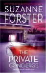 The Private Concierge - Suzanne Forster
