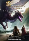 The Dragon King (Chronicles of Calibran Book 1) - Alberto Bieri, Anthony Russo