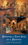 Running a Tack Shop as a Business - Janet MacDonald