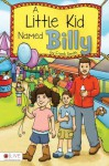 A Little Kid Named Billy - Frank Smith