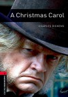 Oxford Bookworms Library, New Edition: Level 3 (1,000 headwords) A Christmas Carol - Jennifer Bassett