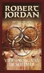 Viersprong van de schemer (Het Rad des Tijds, #10) - Robert Jordan