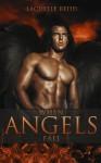 When Angels Fall - Lachelle Redd