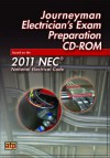 Journeyman Electrician's Exam Preparation CD-ROM Based on the 2011 NEC - R. E. Chellew