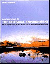 Fundamentals of the Physical Environment - Peter Smithson, Kenneth Addison, Ken Atkinson