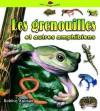 Les Grenouilles Et Autres Amphibiens - Bobbie Kalman