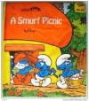A Smurf Picnic - Peyo