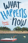 What Happens Now - Jennifer Castle