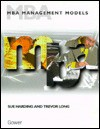 MBA Management Models - Sue Harding, Trevor Long