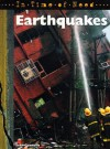 Earthquakes (In Time Of Need) - Sean Connolly