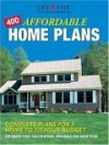 400 Affordable Home Plans - Creative Homeowner
