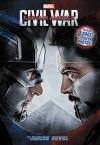 Marvel's Captain America: Civil War: The Junior Novel - Little Brown Books for Young Readers
