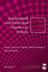Experimental and Theoretical Advances in Prosody: A Special Issue of Language and Cognitive Processes - Duane G Watson, Michael Wagner, Edward Gibson