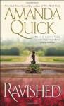 Ravished by Amanda Quick (1992-06-01) - Amanda Quick