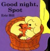 Good Night Spot - Eric Hill, Eric Hill