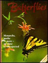 Butterflies: Monarchs, Moths and More--Up Close and Unexpected - Joni Phelps Hunt, Stanley Breeden