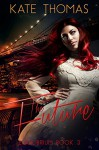 The Future (Equilibrium Book 3) - Kate Thomas, Nicole Hewitt, Kellie Dennis Book Cover By Design