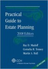 Practical Guide to Estate Planning [With CDROM] - Ray D. Madoff
