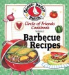 Circle of Friends Cookbook: 25 Barbecue Recipes - Gooseberry Patch