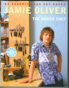 The naked Chef. De essentie van het koken - Jamie Oliver, Jean Cazals