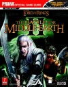 The Lord of the Rings: the Battle for Middle-Earth II: Prima Official Game Guide - Eric Mylonas, Amanda Peckham